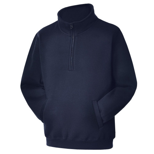 NAVY-Quarter-Zipped-Sweatshirt-ANGLED-Web
